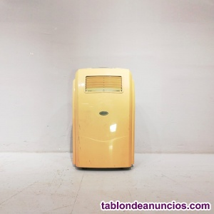 Aire acondicionado portatil CONVAIR 1500W