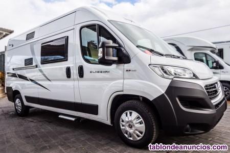 Menfys Van 3 Maxi S Line 2018