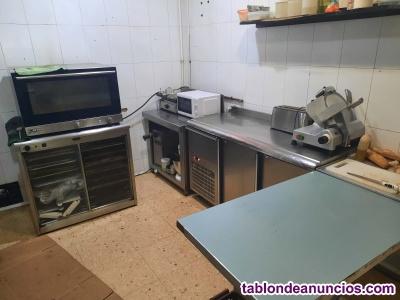 Barbera del Vallès Cafeteria/Panadería con degustación (Licència C2)