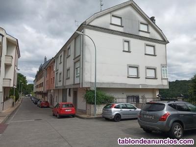 Edificio con terreno, ideal para residencia