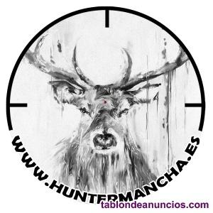 Hunter-mancha