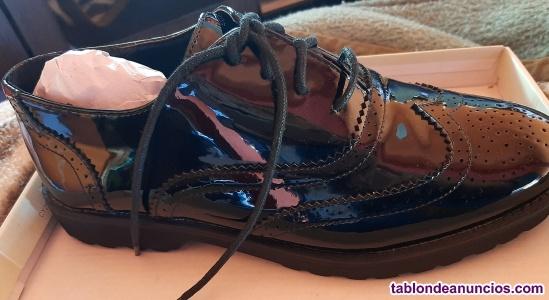 Vendo zapatos sin usar completamente nuevos