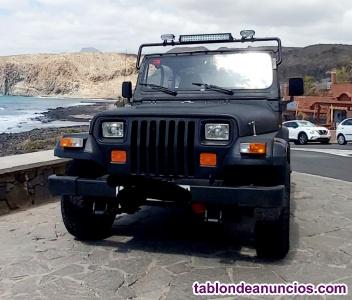 Oferta jeep