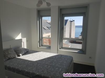 Precioso apartamento en Monte Alto