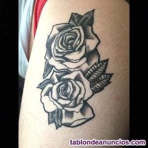 ¡Tatuajes a mitad de precio!