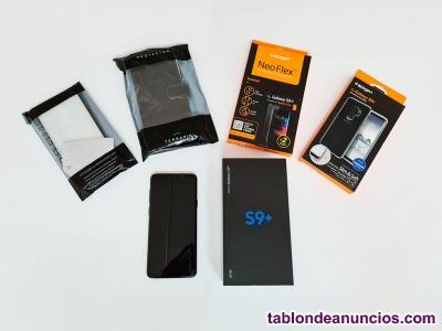Samsung Galaxy s9+ Plus