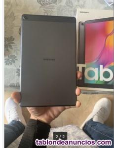 Tablet Samsung nueva