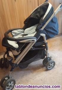 Vendo silla de paseo de bebé