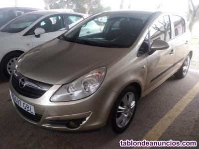 Opel corsa 1.3 cdti 90 cv 5 puertas