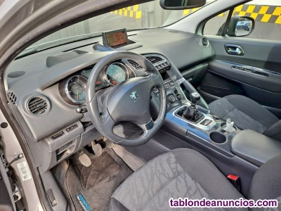 Se vende peugeot 3008 hdi sport pack impecable
