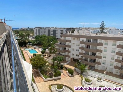 Piso en Marina Botafoch 104m2 útiles + 12m2 de terraza 630.000€