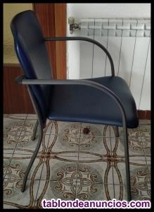 Vendo silla, comoda y robusta