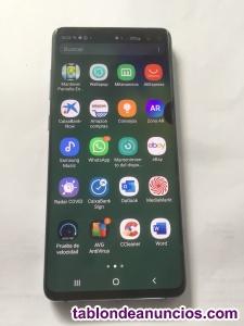 Samsung S10, 128 GB, Azul