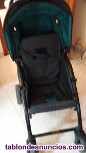 Vendo silla de paseo