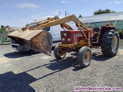 Mercedes clase e coupe 220 d 9g plus 194 cv.
