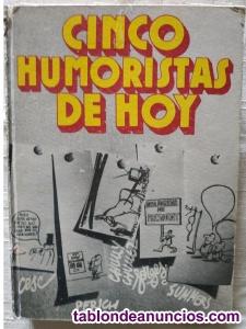 Libro de Humor