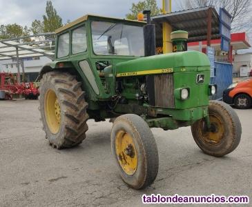 Tractor john deere 3135