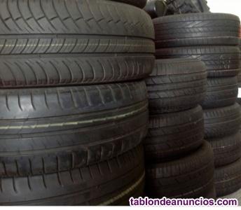 Neumáticos oferta