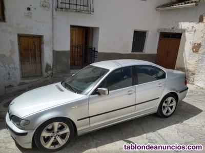 Venta BMW 330d E46