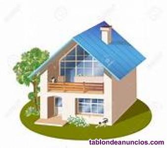 Se busca comercial inmobiliario