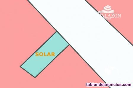 Ref: 1946. Solar en venta en Catral (Alicante)
