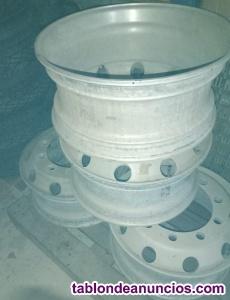 Llantas aluminio alcoa