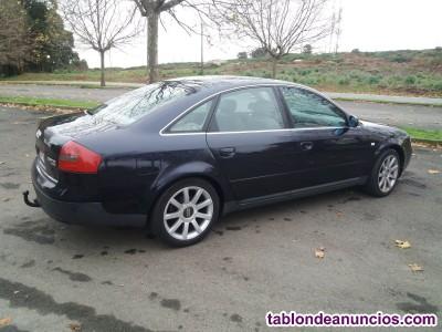 Audi A6 2. 5T TDI 150cv