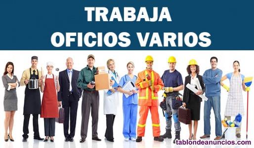 Trabajo varios 634778338