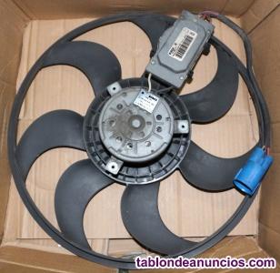 Ventilador Radiador MB. Clase A. W169