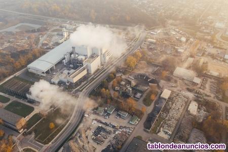 Parcela Industrial disponible 5.500 m2