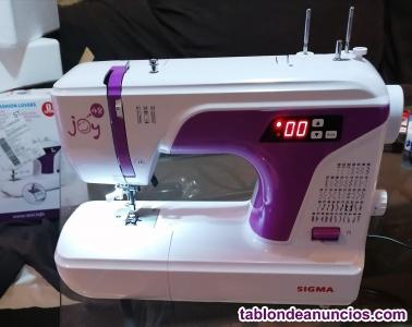 Maquinas de coser multimarcas