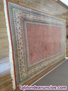 Alfombra oriental 2.50m x 1.60m