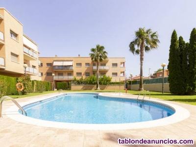 Alquiler Apartamento vacacional Vilafortuny Playa