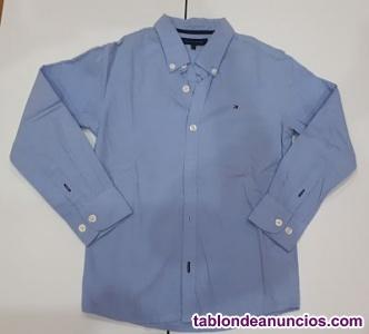 Camisa de vestir Tommy Hilfiger nueva