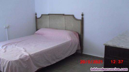 Sueca alquilo piso reformado  equipado  amueblado