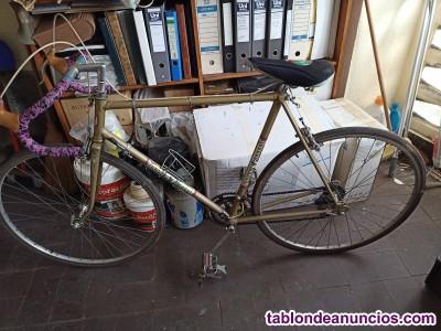 Venta bicicleta segunda mano