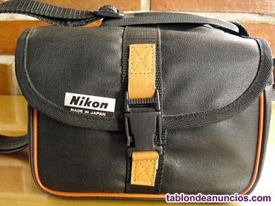 Bolsa Nikon