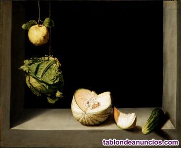 Clases de Arte con Artis Methodus (En línea)