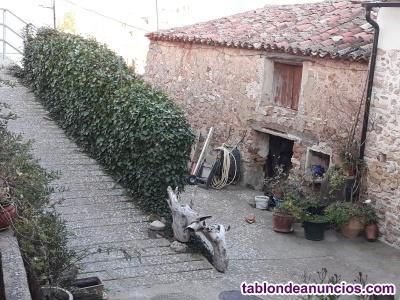 Vendo mi casa de pueblo 7000 euros