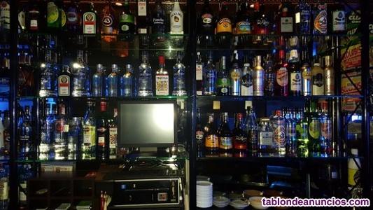 Buscamos camarero/a para bar de copas en Pozuelo