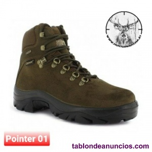 Chiruca Pointer 01 GORE-TEX 42,43,