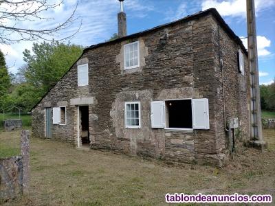 Casa rústica en venta. Villalba.