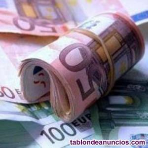 Clasificados Obtenga dinero rápido en 48 horas con créditos en línea