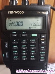 KENWOOD mod. TH-75E