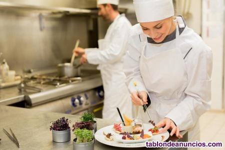 Buscamos cociner@
