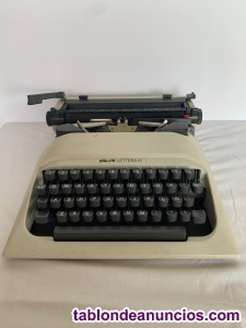 Olivetti lettera 10
