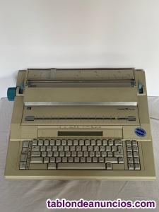 Triumph adler compact ta 600 ds