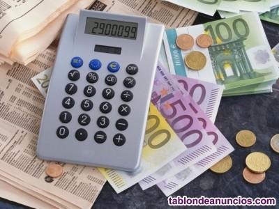 Financiación justa y equitativa