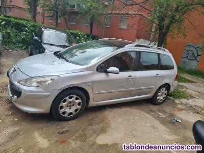Peugeot 307SW gasolina