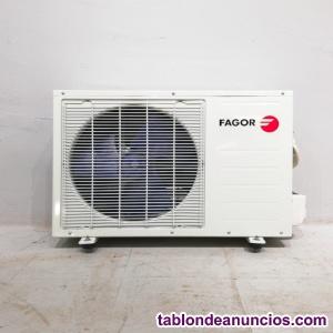 Aire acondicionado bomba calor FAGOR
